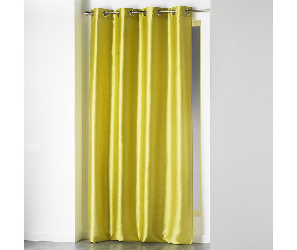 Draperie Shana Green 140x240 cm