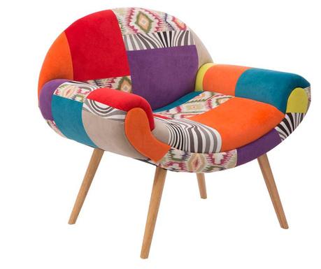Fotelja Catargina