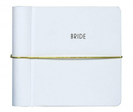 Agenda Bride To Be