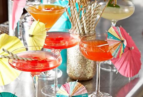 Цветно празненство