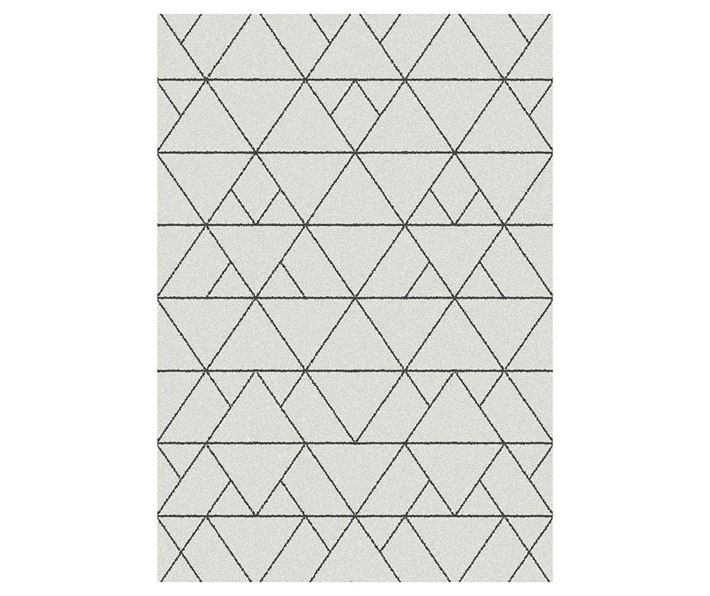 Covor Nilo White 133x190 cm