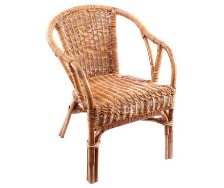 Exteriérová stolička Flora