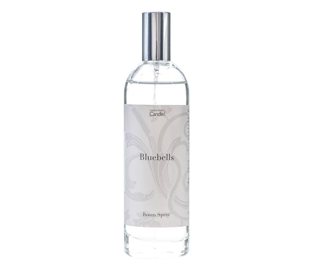 Spray de camera Bluebells 100 ml