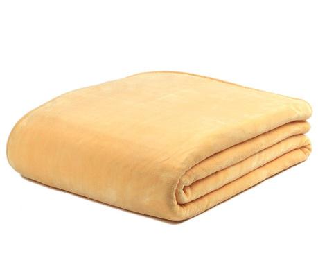 Κουβέρτα Sense Orange