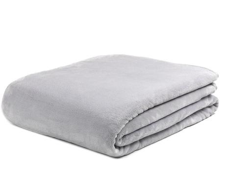 Κουβέρτα Sense Grey