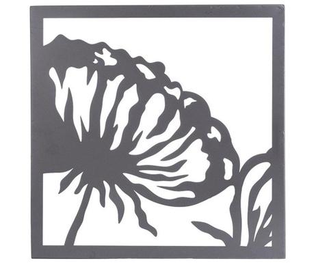 Dekoracja ścienna Petals 30x30 cm