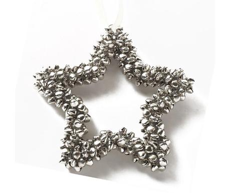 Висяща декорация със  звънчета Bell Star