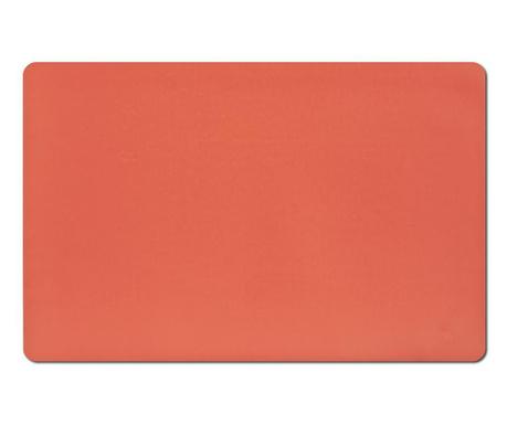 Prostírání Serene Red 28.5x43.5 cm