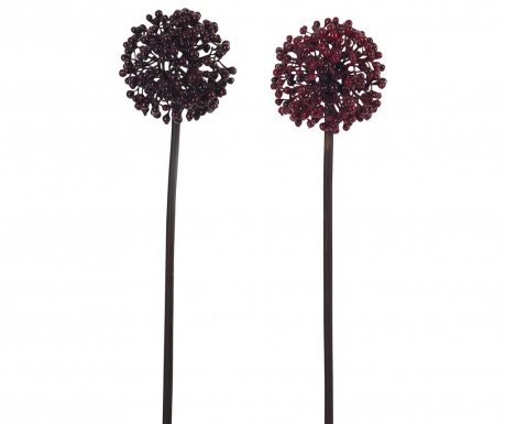 Set 2 flori artificiale Berry