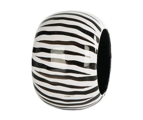 Inel pentru servet Zebra