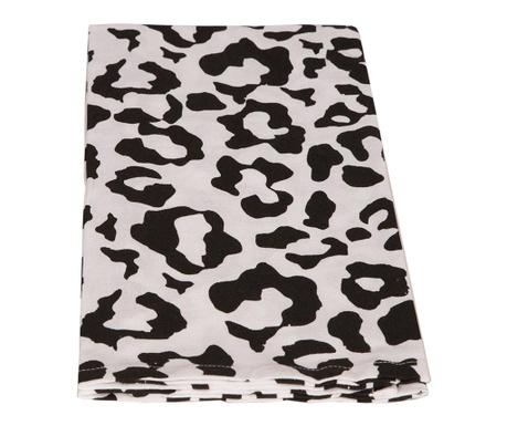Prosop de bucatarie Leopard Black 50x70 cm