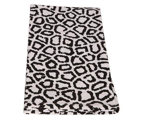 Кухненска кърпа Giraffe Black 50x70 см