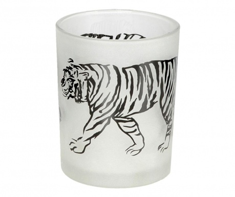 Свещник Tiger