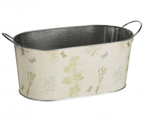 Flower box Oblong 4.4 L