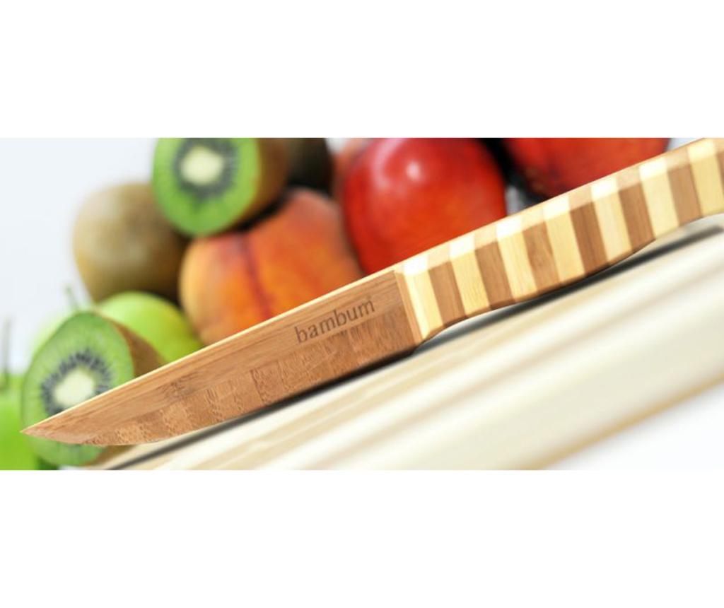 Nož za sadje in zelenjavo Bambum