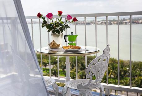 Аромат на балкона