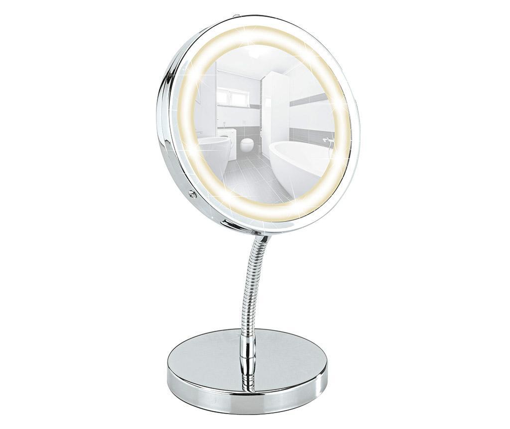 Oglinda cosmetica cu LED Brolo