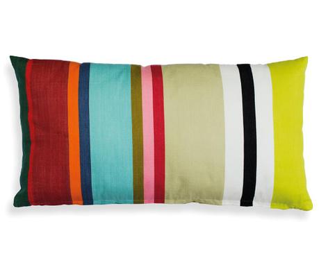 Stripes Verano Díszpárna 30x60 cm