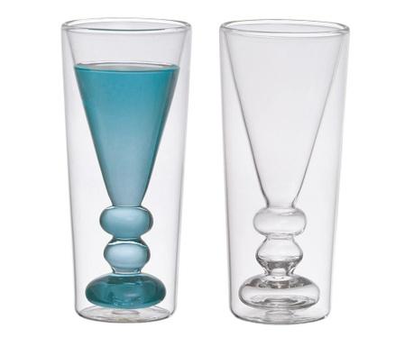 Комплект 2 чаши за ликьор Desire
