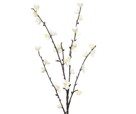 Umelá kvetina Glorya White