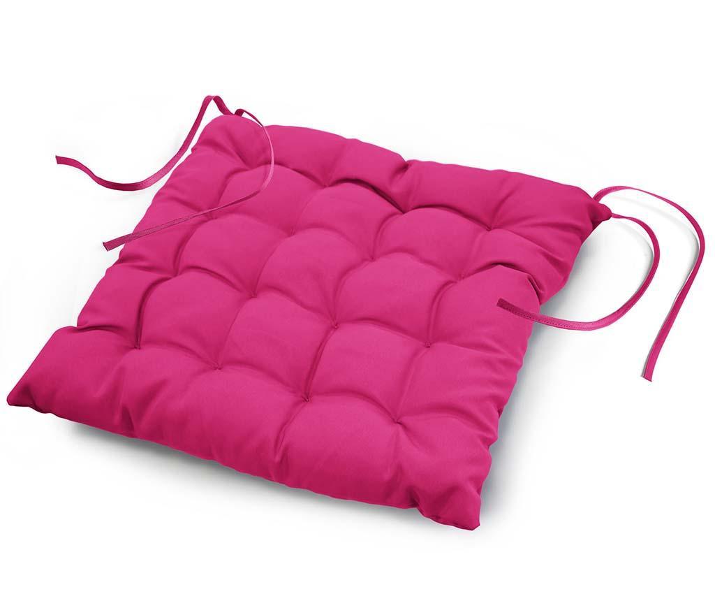 Essentiel Pink Ülőpárna 40x40 cm