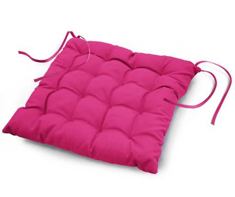 Polštář na sezení Essentiel Pink 40x40 cm