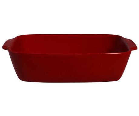 Malcolm Red Sütőedény M