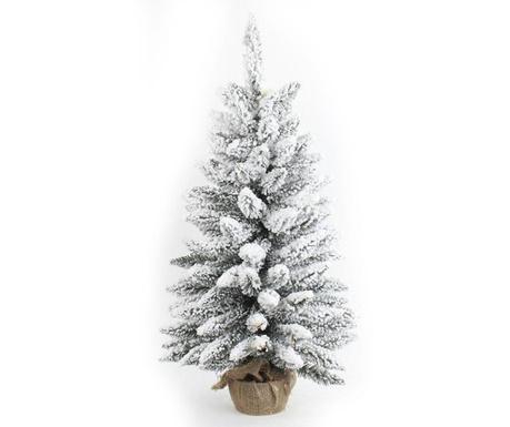 Brad artificial Snowflake Tree