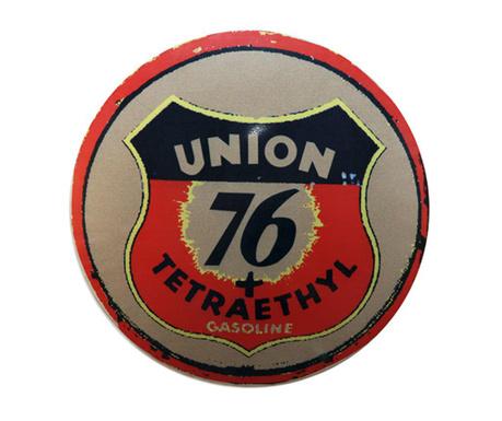 Стенна декорация Union