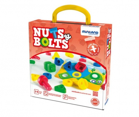 Igra spretnosti Nuts