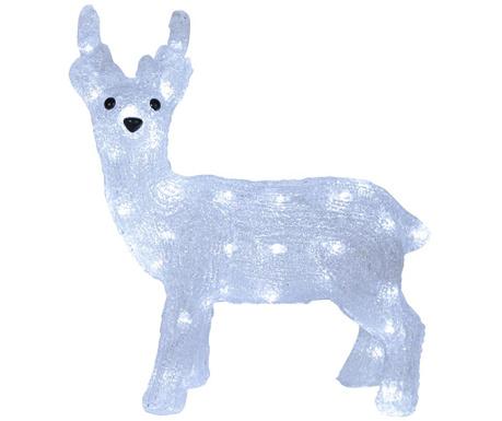Διακοσμητικό φωτιστικό εξωτερικού χώρου Deer Star