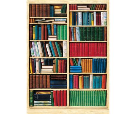 Tapet Bibliotheque 183x254 cm