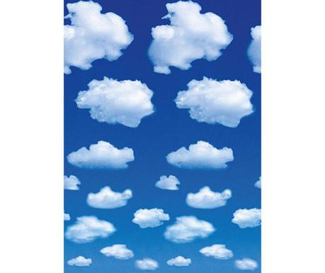 Тапет White Clouds 183x254 см