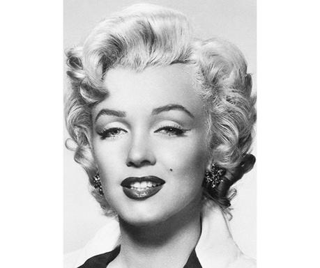 Tapet Marilyn Monroe 183x254 cm