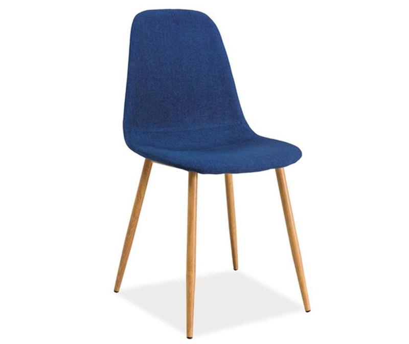Stolica Diane Dark Blue