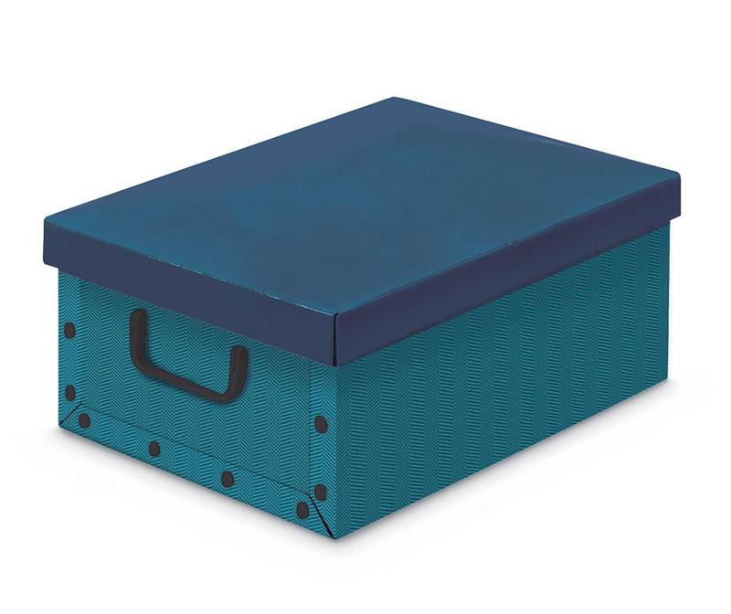 Cutie cu capac pentru depozitare Basic Top S