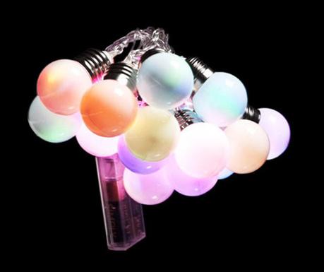 Ghirlanda luminoasa Colors