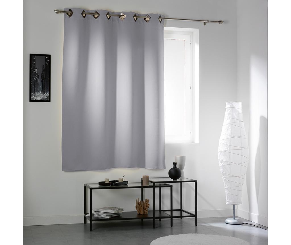 Draperie Cocoon Grey 140x180 cm
