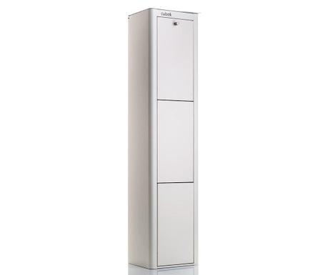 Kanta za smeće za odvojeno prikupljanje Cubek White 60 L