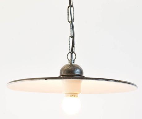 Lampa sufitowa Flatter