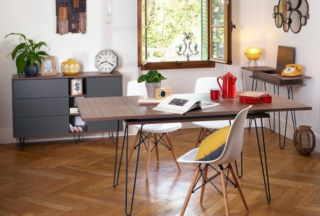 Mobilier Symbiosis