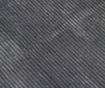 Pléd Corduroy Grey 125x150 cm