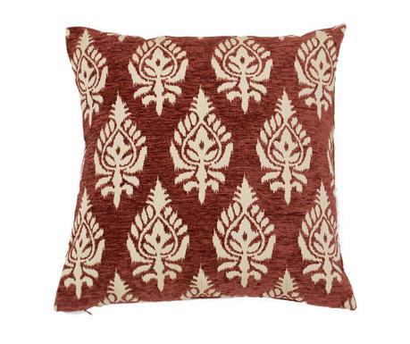 Perna decorativa Tanger Red 45x45 cm