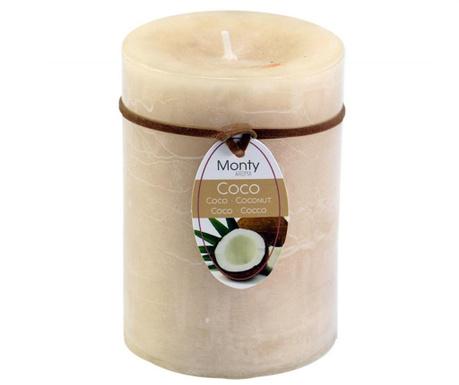 Ароматизирана свещ Vela Coco