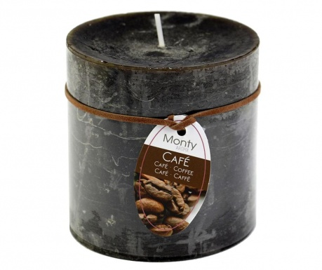 Świeczka zapachowa Valerie Coffee XL