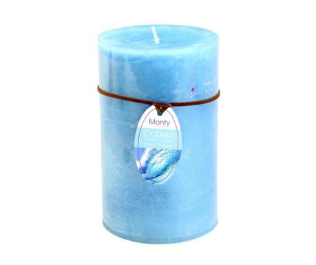 Świeczka zapachowa Aquamarine L