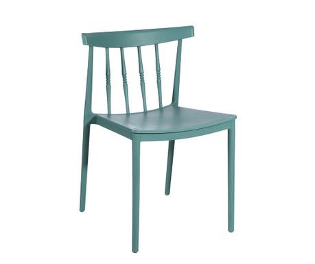 Krzesło Marilu Blue