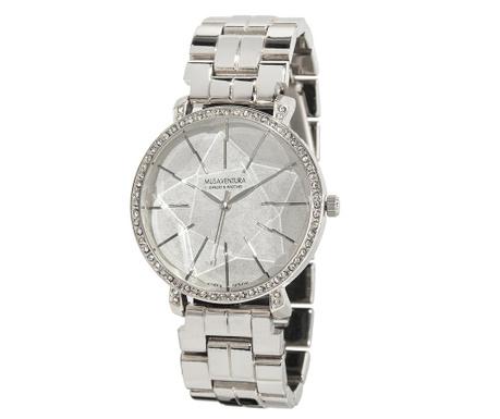 Zegarek damski Ankora Silver