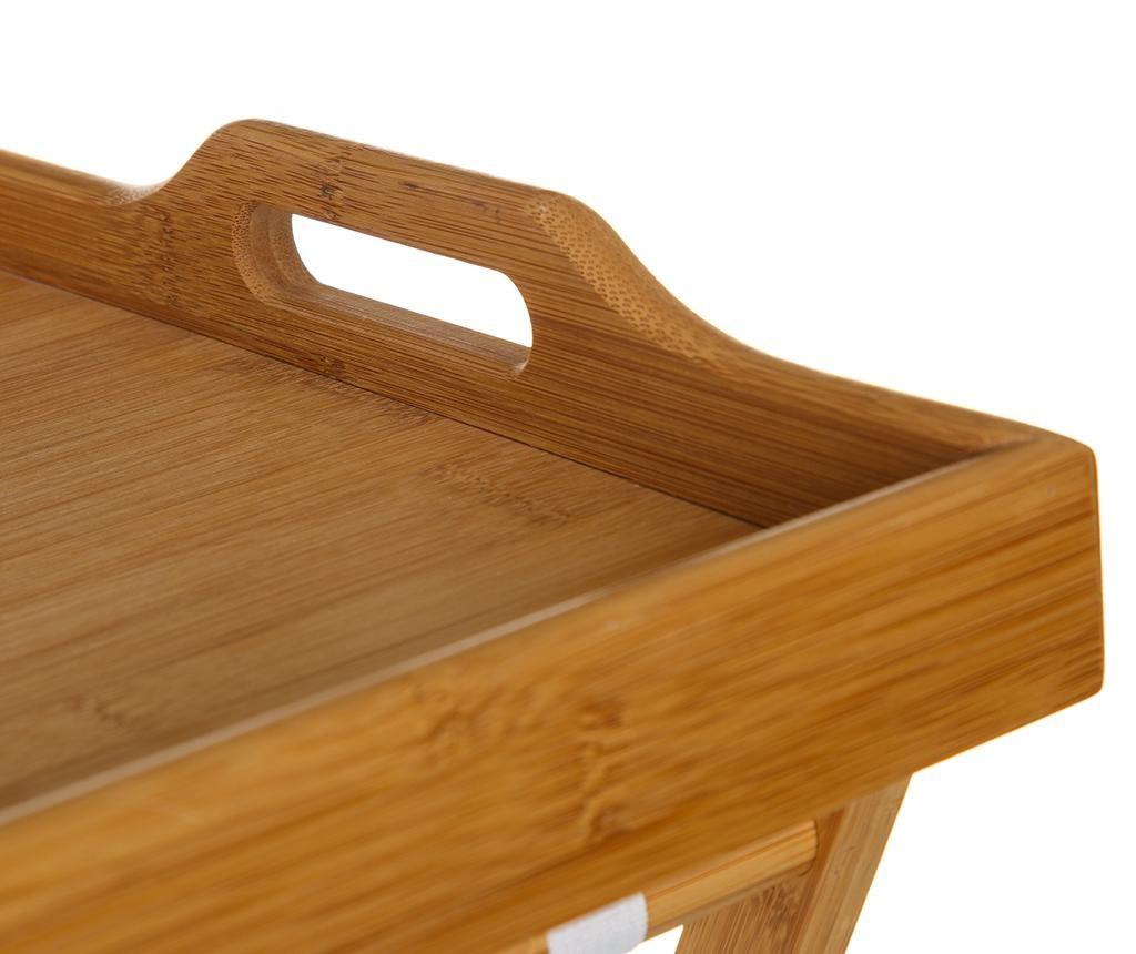 Zložljiva mizica s pladnjem Urban
