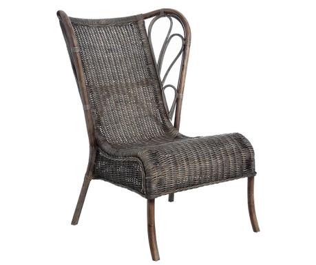 Стол за екстериор Pakuna Black